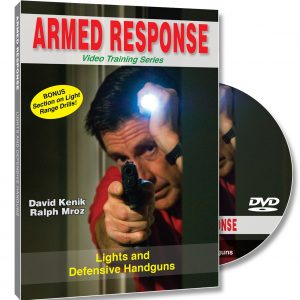 Armed Response Series - Lights & Defensive Handgun-0